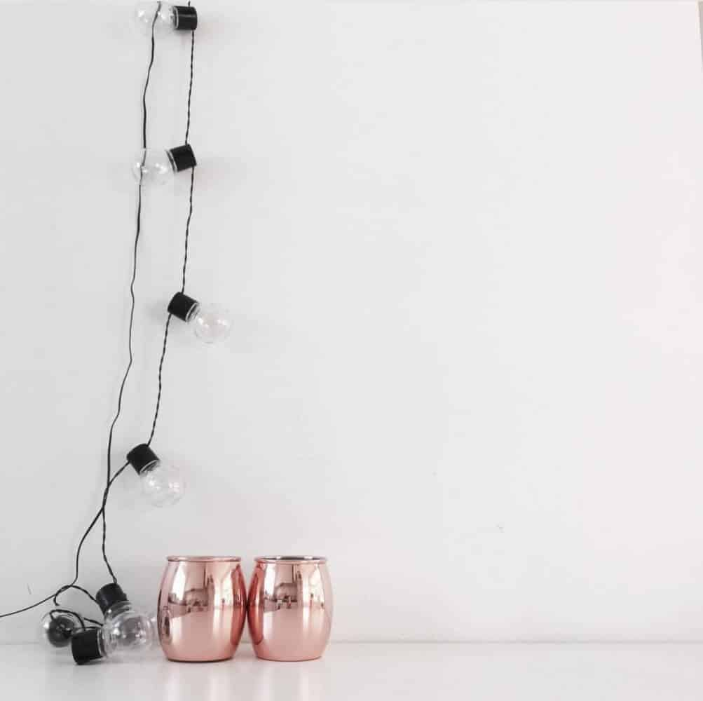 Solar String Lights Kmart : Kmart Homewares Take 2 - Oh So Busy Mum