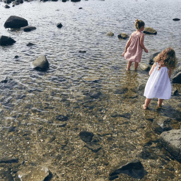 Tips For Taking An Extended Holiday With Kids
