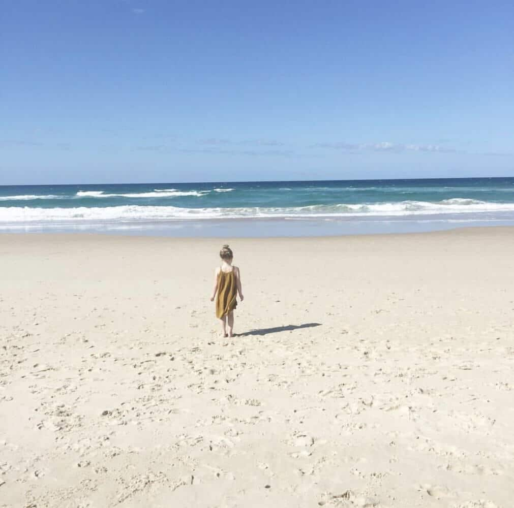 5 THINGS TO DO WITH KIDS ON THE GOLD COAST