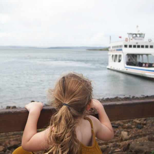 OUR FAMILY WEEKEND GETAWAY TO FRASER ISLAND