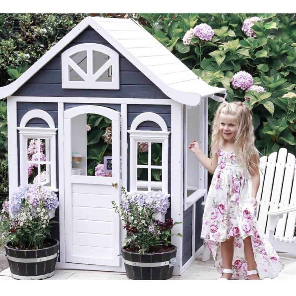 My Favourite Kmart Cubby House Hacks