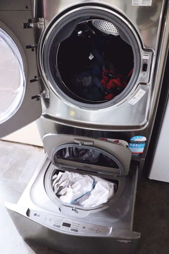 10 tips for super clean washing every single time!
