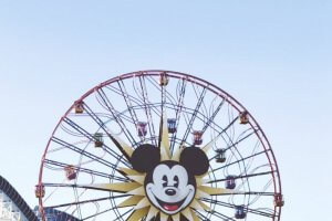 How much does it cost to go to Disneyland?