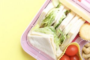 How I prep school lunches with my lunchbox packing system