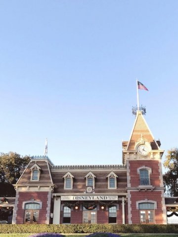 Planning a trip to Disneyland? Here is everything you need to know!Oh So Busy Mum
