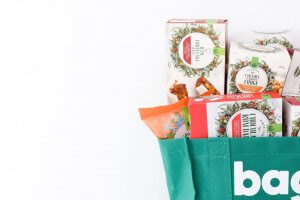 10 PRODUCTS TO POP ON YOUR CHRISTMAS FOOD LIST THIS YEAR!