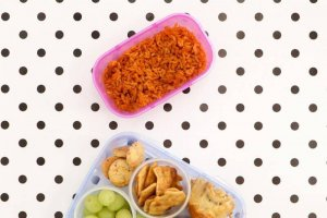 10 Sandwich-free Lunchbox Ideas