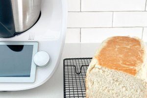 The BEST Thermomix bread, ever!