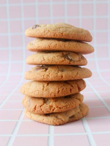 Choc Chip biscuit recipe